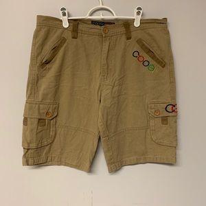COOGI - Khaki Shorts